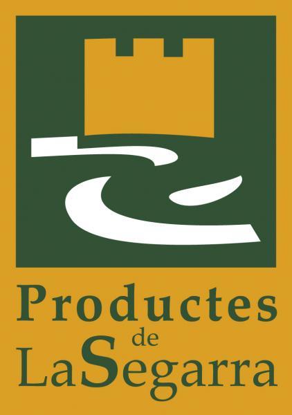 Distintiu de la marca Productes de la Segarra