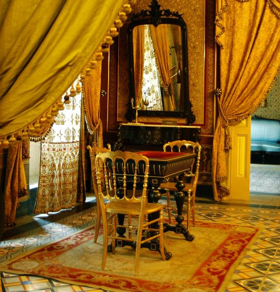 15.01.2014 Casa Duran i  Sanpere  Cervera -  Museu Cervera