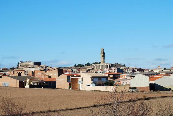 La nova comarca de l'Alta Segarra perilla - Calaf