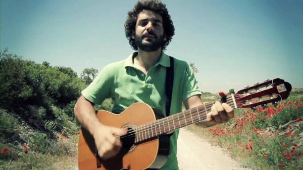 Joan Pons, 'El Petit de Cal Eril', premi al millor disc de cançó d'autor