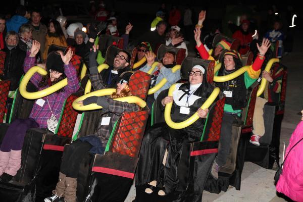 01.03.2014 Carnaval  Guissona -  cc segarra