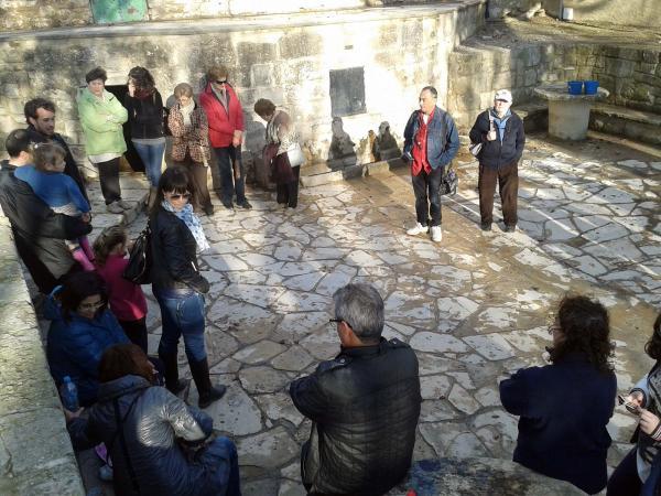 22.03.2014 Celebració a la font de l'Estany  Guissona -  Ajuntament Guissona