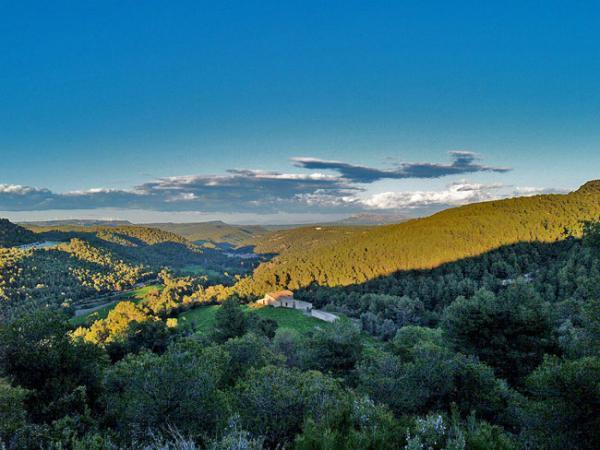 11.04.2014 Bopscos de la vall de Clariana  Clariana -  Jaume Enrich