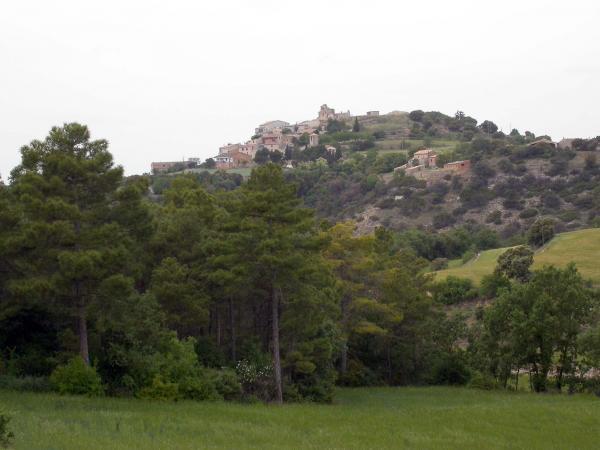 12.05.2014 Envoltat de primavera  Alta-riba -  Ramon Sunyer