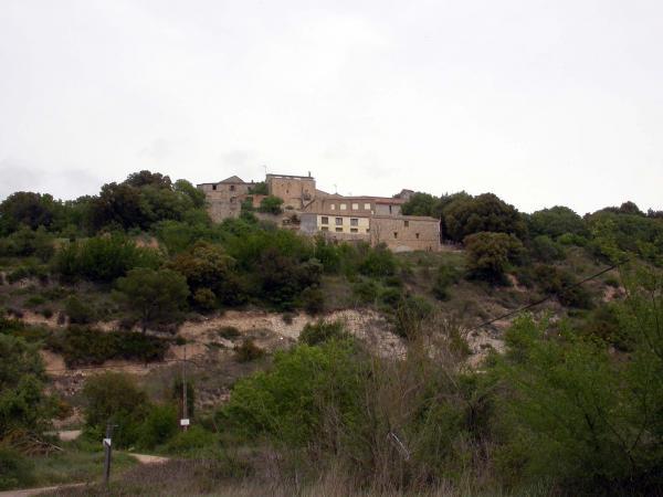 12.05.2014 Castell de santa Maria  -  Ramon Sunyer