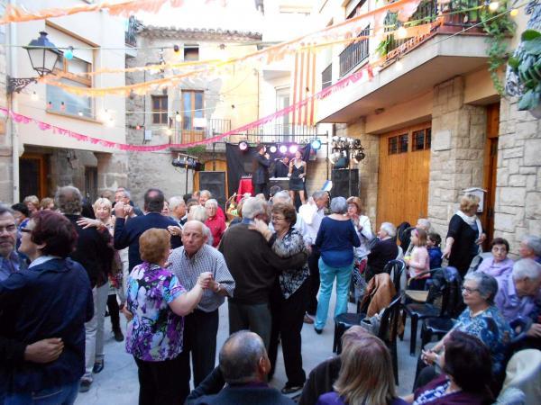 11.05.2014 El ball  Palou -  Ajuntament TiF