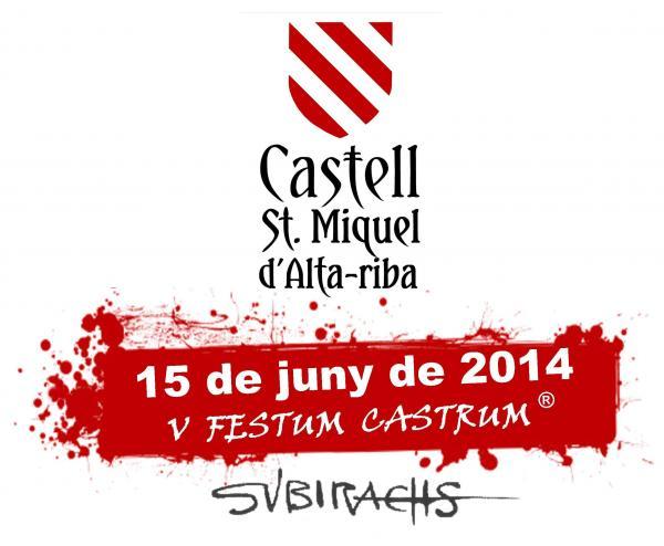 V Festum Castrum