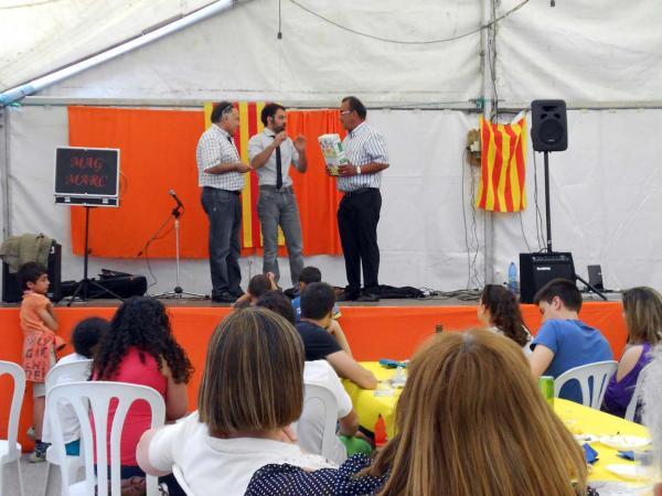 19.05.2014 festa major de Gra  Gra -  Ajuntament TiF
