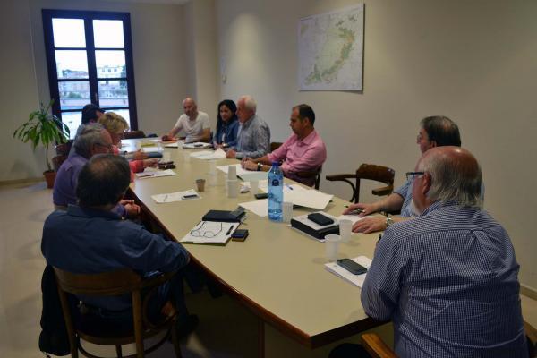 El Consell de Govern de la Segarra vol obrir el debat sobre la marxa de Torà i Biosca - Cervera