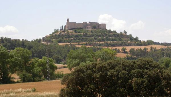 15.06.2014 Exemple de vila closa  Montfalcó Murallat -  Ramon Sunyer