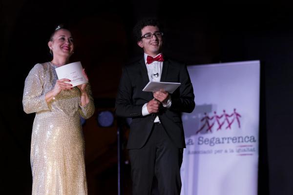 Récord de participants i de públic a la tercera edició del Vals un Potosí! -