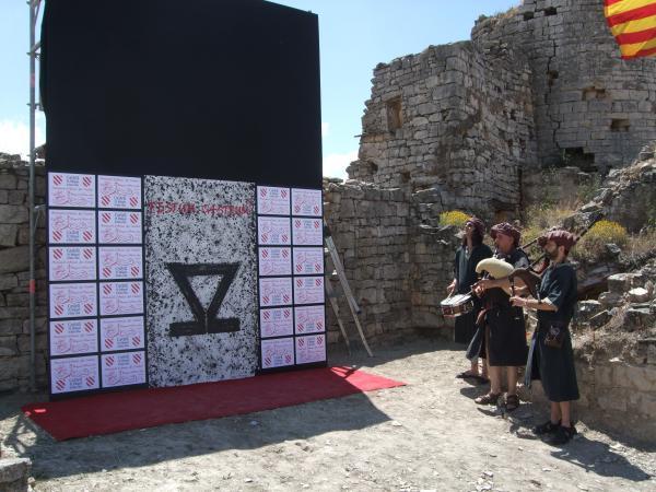 5 Festum Castrum. El Renaixement d'Alta-riba - OMEGA - Alta-riba