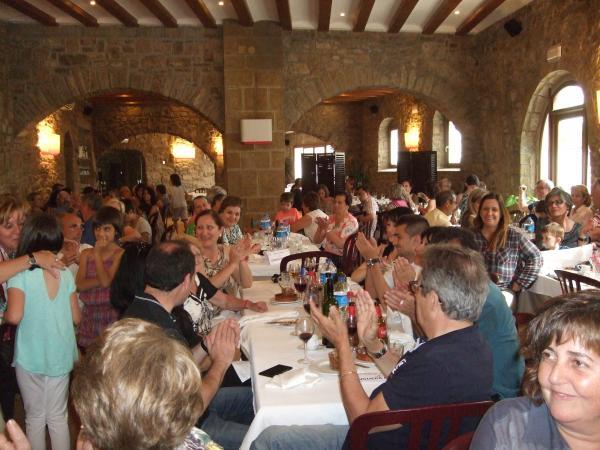 15.06.2014 V Festum Castrum - Dinar de Germanor  Alta-riba -  AACSMA