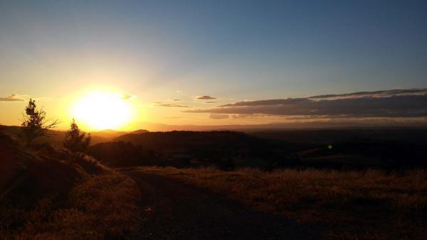 29.06.2014 cau el sol  Dusfort -  Ramon Sunyer