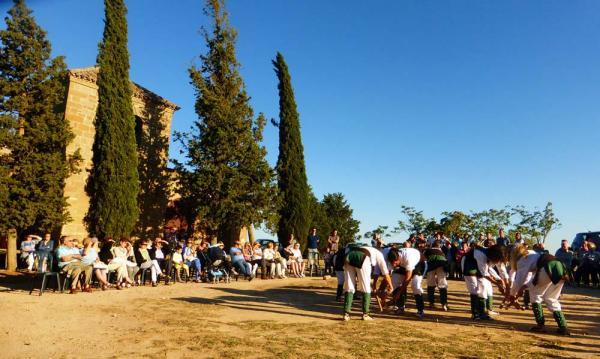 29.06.2014 Diada de sant Pere a l'ermita de Sant Pere dels Pastors  Guissona -  Ajuntament Guissona