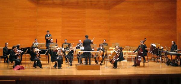 l'orquestra Julià Carbonell obrirà el XXXIV Festival Internacional de Música
