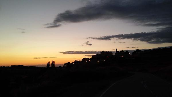 11.07.2014 Cau el sol  Cabestany -  Ramon Sunyer