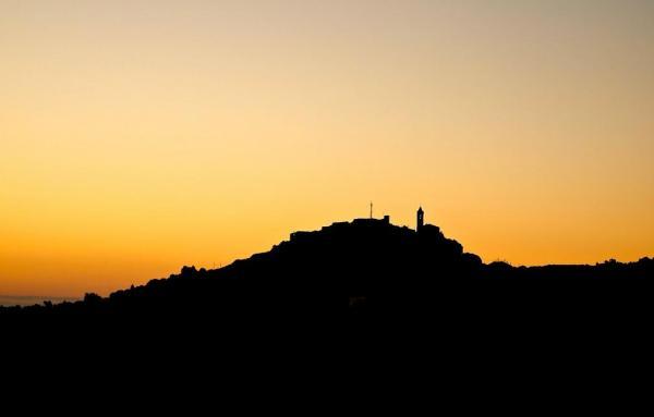 11.07.2014 Sortida de sol  Aguiló -  Tribus de la Segarra