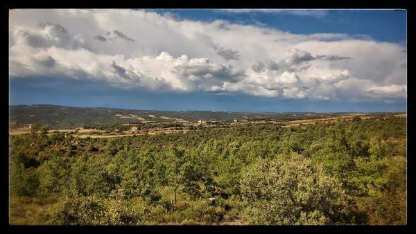 21.07.2014   Sant Serni -  Ramon Sunyer