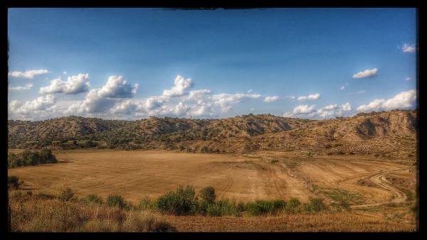 04.08.2014 Vall  Vall del Llobregós -  Ramon Sunyer