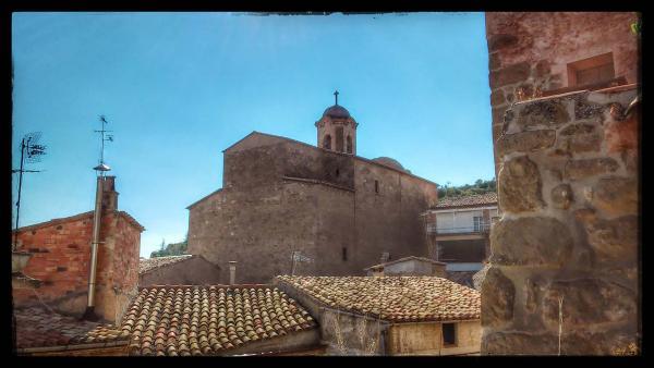 Iglesia Santa Maria