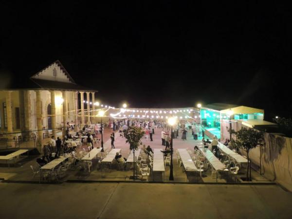 28.07.2014 el ball de festa major  Montornès de Segarra -  Ajuntament de Montornès