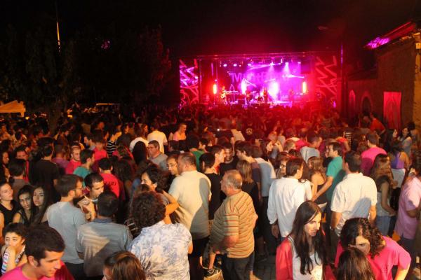 09.08.2014 nit de rock  Sedó -  Marta Pich