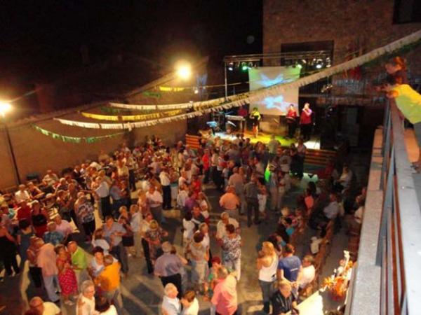 Festa Major Veciana 2014