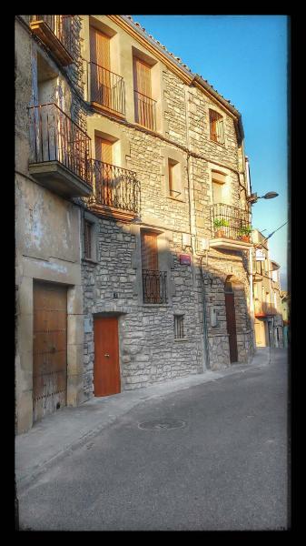 22.08.2014   Montmaneu -  Ramon Sunyer