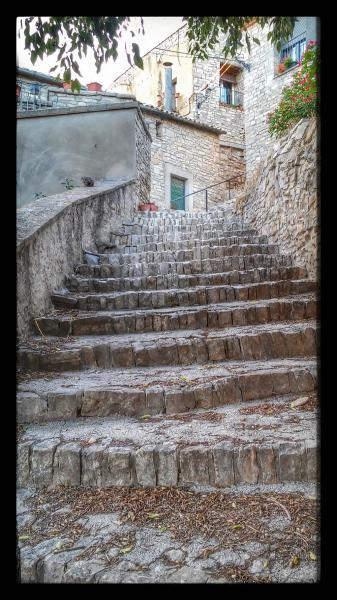22.08.2014   El Castell de Santa Maria -  Ramon Sunyer