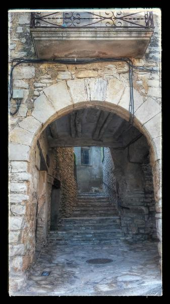 23.08.2014 Portal  Portell -  Ramon Sunyer