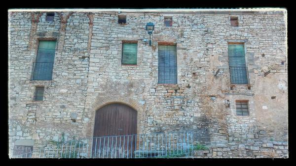 23.08.2014 cal Sorribes  Santa Fe -  Ramon Sunyer