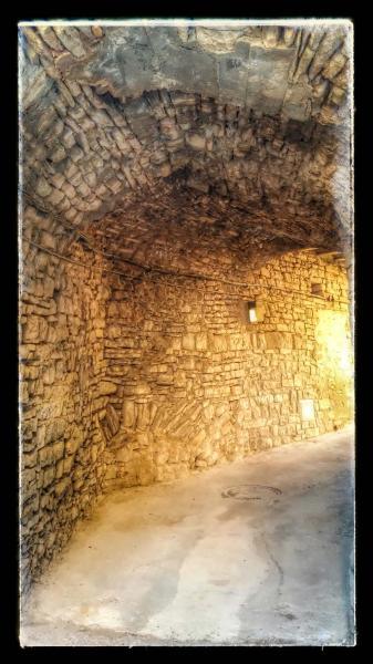 23.08.2014 portal  Santa Fe -  Ramon Sunyer