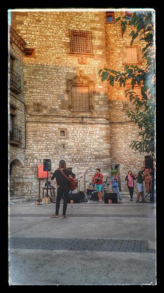 23.08.2014   Les Oluges -  Ramon Sunyer