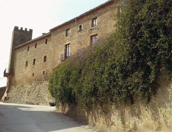 castell de Florejacs -