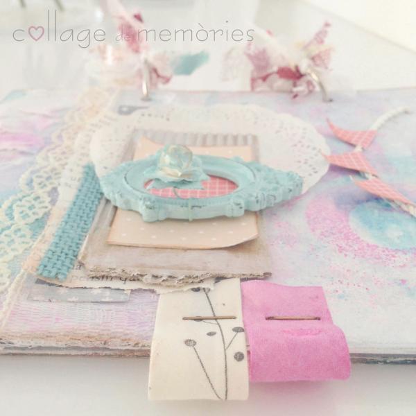 collage de memories, alicia artigas -