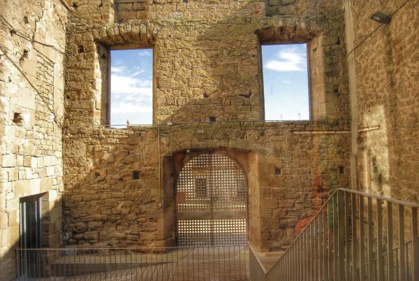27.10.2014 Detall interior  Concabella -  Ramon Sunyer
