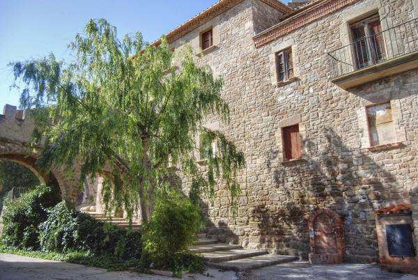 27.10.2014 castell  L'Aranyó -  Ramon Sunyer