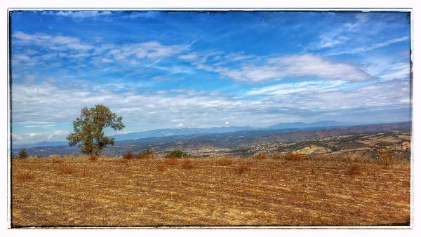 04.10.2014 Paisatge de l'altiplà  Vicfred -  Ramon Sunyer