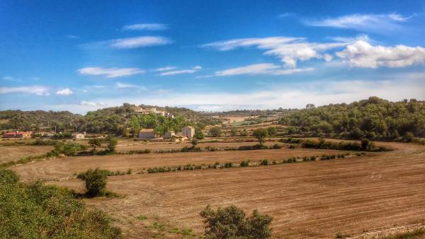 22.09.2014 vista general  El Far -  Ramon Sunyer