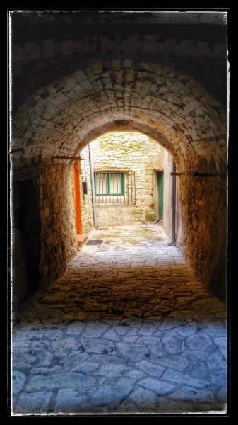 22.09.2014 vila closa  Sant Guim de la Plana -  Ramon Sunyer