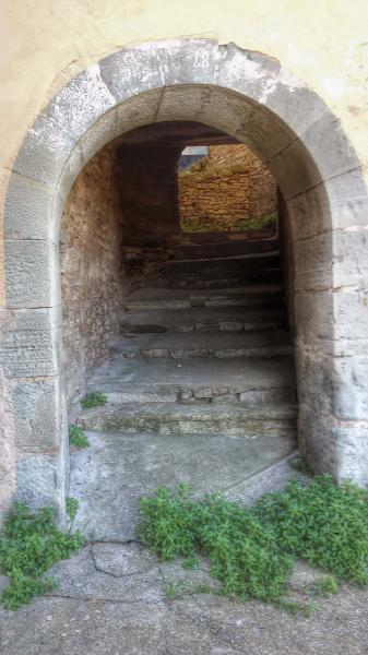 22.09.2014 portal castell  Vicfred -  Ramon Sunyer
