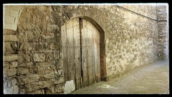 22.09.2014 detall façana  Vicfred -  Ramon Sunyer