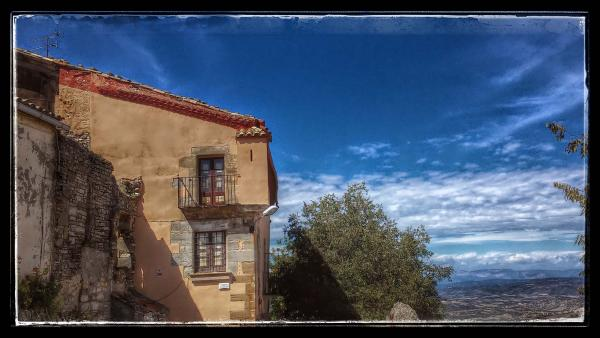 22.09.2014 Castell barroc (XVI)  Vicfred -  Ramon Sunyer