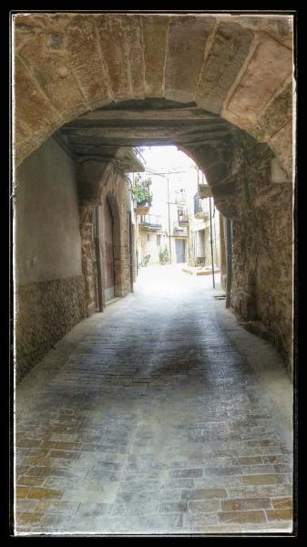 02.11.2014 Portal  Massoteres -  Ramon Sunyer