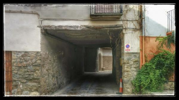 02.11.2014 Portal i carrers  83 - Autor Ramon Sunyer
