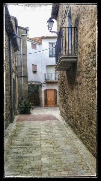 02.11.2014 carrers  Massoteres -  Ramon Sunyer