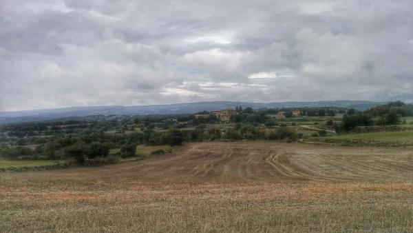 09.11.2014 Mas Soldevila  Sant Serni -  Ramon Sunyer