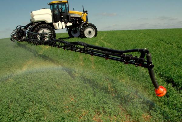 Cal un ús responsable i eficient dels herbicides