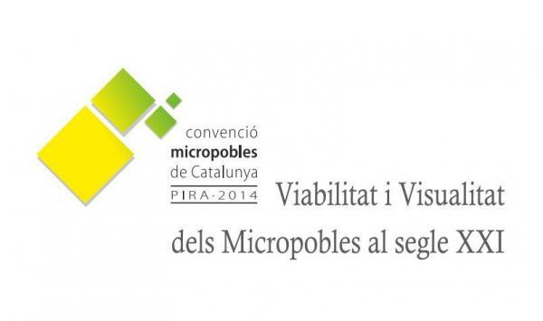 cartell I Convenció de Micropobles de Catalunya